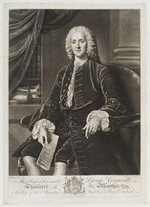 George Grenville - Source: http://en. wikipedia. org/ wiki/ George_ Grenville